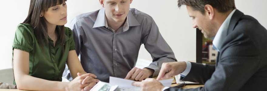 La procédure de vente immobilière