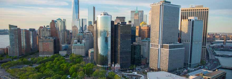 Une palette de critères examinés pour un investissement immobilier à New York