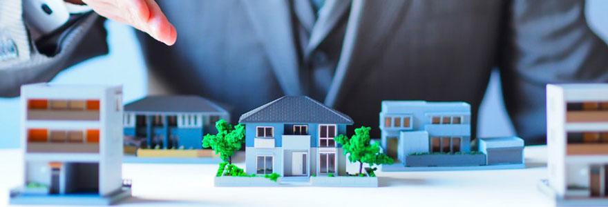 Immobilier à Brive : engager les services d'une agence