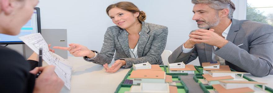 Engager les services d'un courtier immobilier à Plaisir