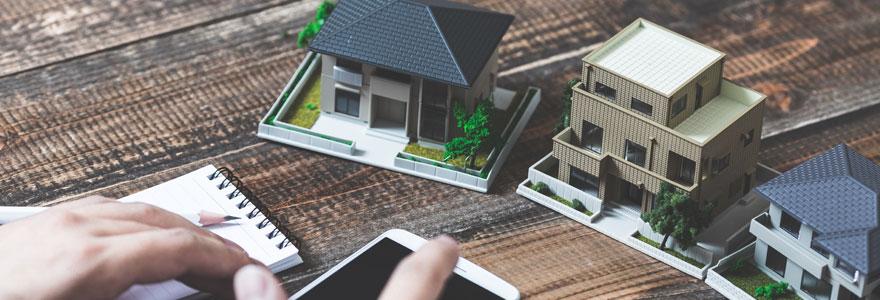 Trouver une agence immobilière en Isère